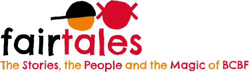logo FAIRTALES footer